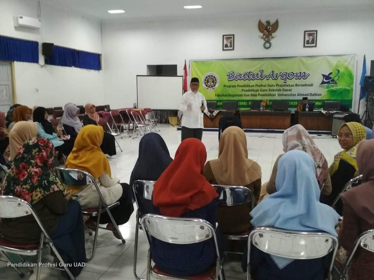 pelepasan-mahasiswa-ppg-2017